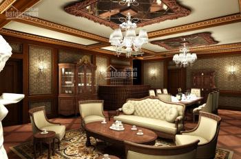 Bán nhà MT đường Lý Thường Kiệt, P. 8, Q. Tân Bình, DT: 3.6x19m, 2 lầu. Giá: 19.8 tỷ