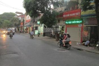 Bán gấp nhà Kinh Doanh mặt đường Trương Định, DT 52m2 x 3 tầng. 0945535149