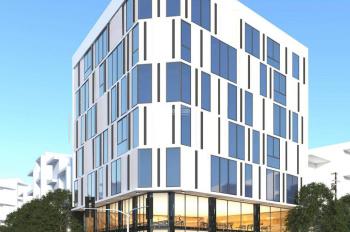 Cho thuê tòa nhà văn phòng, 40 Lam Sơn, quận Tân Bình. Diện tích: 2400m2, LH ngay: 0904950939