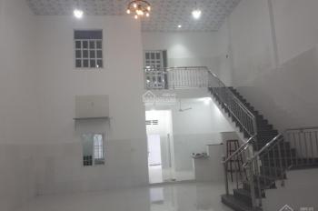 Chính chủ cho thuê nhà mới xây tại P. Phú Thọ, Thủ Dầu Một, LH 0907309354. full nội thất. chỉ vào ở