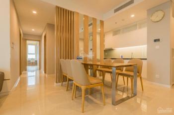 Cho thuê căn hộ Sadora 3PN - KĐT Sala Q2 - Full nội thất - 27tr/tháng