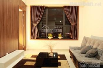 Căn hộ 64m2 , 2 phòng ngủ, 2WC, full nội thất, giá thuê 12tr/tháng bao phí quản lý LH 0938488148