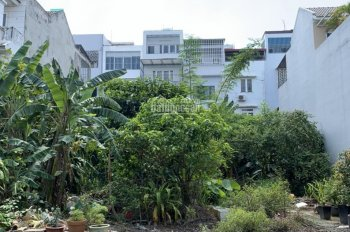 Bán đất MTNB đường Cao Đức Lân, An Phú, q2. DT 8x20m - 160m2, giá chỉ 130 triệu/m2 tl