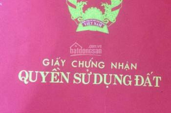 Chính chủ bán 69m2 đất Sơn Du Nguyên Khê đường trước mặt4m ngõ thông giá 23,5triệu/m2 LH:0981682290