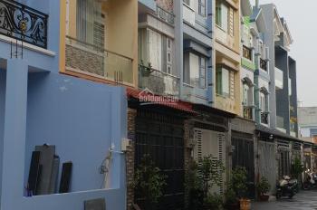 Bán đất khu dân cư Nguyễn Thị Tú - Đường Số 1, Bình Hưng Hòa B, Bình Tân