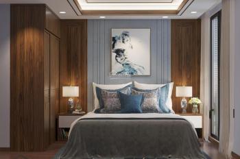 Cho thuê khách sạn 10P full nội thất ngay Quang Trung - Phan Huy Ích GV giá: 40tr/th, 0926592599
