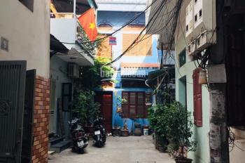 Nhà Nguyễn Khang, Cầu Giấy, ở luôn, phân lô, ô tô đỗ cửa, trung tâm, giá 4.5 tỷ. LH 0976263115.