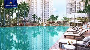 Cần bán gấp căn hộ Sunrise Riverside, DT: 83m2, 3PN, 2WC. Nhà HT cơ bản - LH: 0919900099