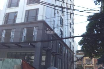 Không có thời gian khai thác cần tìm đơn vị thuê building MT Cộng Hòa, Tân Bình. Giá 231,45 tr/th