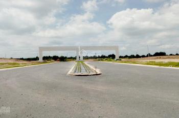 Cuối Tháng Đi Nước Ngoài Cần Sang Gấp Đất Mega City 2, Nhơn Trạch, Đồng Nai. Giá Gốc Chủ Đầu Tư