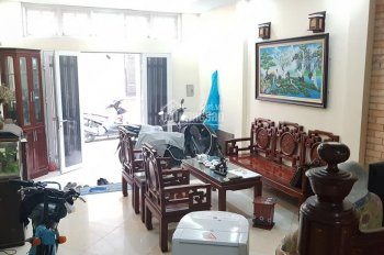 Bán nhà phố Khương Hạ - Thanh Xuân, DT: 170m2, MT: 8m, mặt hồ ô tô tránh, kinh doanh