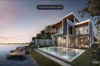 Biệt thự đảo - Thanh toán từ 6.3 tỷ nhận nhà - LS 0%/3 năm - CK 9 tr/m2 - PKD 0918114743