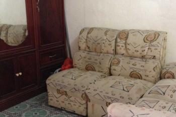 Chính chủ bán gấp nhà 2 mặt ngõ phố Khương Trung