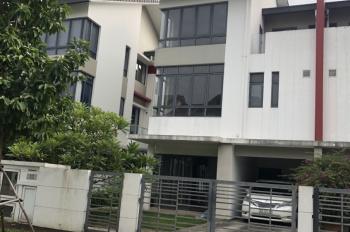 Chính chủ bán Biệt thự song lập Botanic, đường 3.3 Khu đô thị Gamuda Gardens