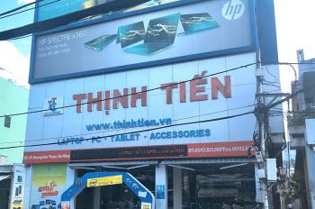 Cần cho thuê nhà nguyên căn mặt tiền đường Hoàng Hoa Thám, Đà Nẵng, liên hệ: 0905.555.569