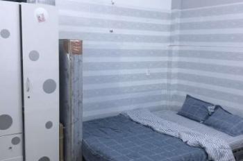 Cho thuê phòng trọ chính chủ đầy đủ tiện nghi Q1  LH: 0934178769 ( C.Nga)