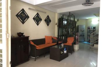 Cần bán nhà ở Phường 17, Quận Gò Vấp, dt 45 m2 chỉ với 3.98 tỷ