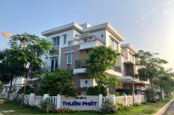 Siêu hot Lovera Park Khang Điền Bình Chánh căn góc 2 mặt tiền,  LH ngay 093.757.9595