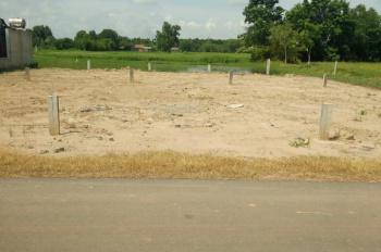 Chính chủ cần bán gấp lô đất ở Trung Lập Thượng - LH 0365.234.951