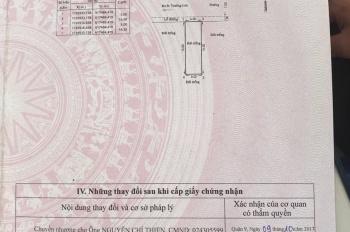 Hàng hot đất nền dự án Centana Điền Phúc Thành, DT: 82.5m2, giá 3.1 tỷ, SHR, XDTD. LH: 0931475325