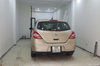 Bán nhà xây mới tinh phố 8/3, Quỳnh Lôi, Tân Lập, 55m2x5T, có vỉa hè, ô tô vào nhà, giá 6,4 tỷ.