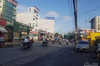 Cần bán đất góc 2 mặt tiền Trần Hưng Đạo - 125m2 - kinh doanh tốt