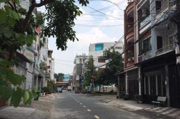 Bán nhà 3 lầu mặt tiền đường 4 khu dân cư Him Lam phường Linh Chiểu Quận Thủ Đức