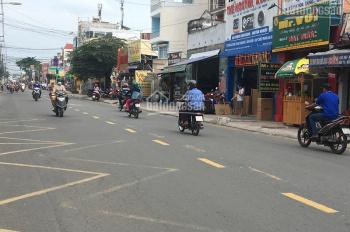 Bán nhà 5x27m, giá 11.5 tỷ, MT đường Nguyễn Ảnh Thủ, P. Hiệp Thành, Q12. LH: 0909232866