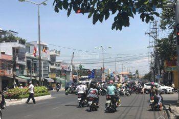 Cho thuê nhà mặt tiền đường 2/4 ngang 8m Vĩnh Phước - Nha Trang