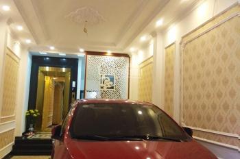 Bán nhà Kim Đồng, ô tô tránh, vỉa hè, kinh doanh, 38m2x4 tầng, 4.3 tỷ, LH: 0942216262