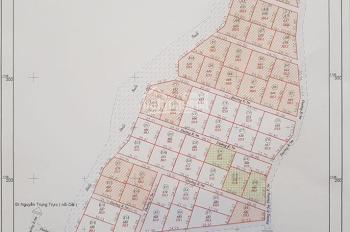 Đất nền Phú Quốc, giá chỉ từ 4.5tr/m2, quy hoạch đất ở, sổ hồng riêng, công chứng ngay được