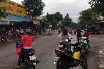 Bán đất MT Nhà Thờ Búng (ngay chợ Búng), Thuận An, Bình Dương SHR DT 110m2 giá 1,3 tỷ. 0931137078