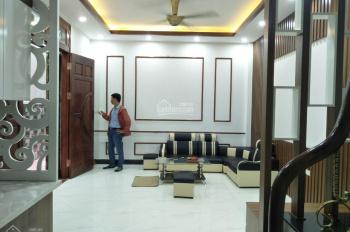 Bán nhà phố Lê Ngọc Hân, Hòa Mã, Hai Bà Trưng 52m2x5 tầng full nội thất, cách phố 20m, giá 5.2 tỷ