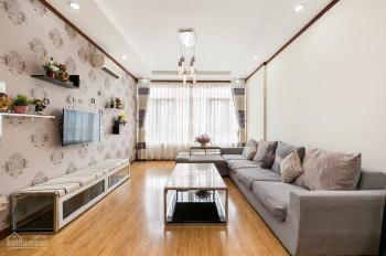 Cho thuê CC Hoàng Anh Gold House 2PN-2WC 96m2, Full nội thất. chỉ 10tr/ tháng, LH 0364686538