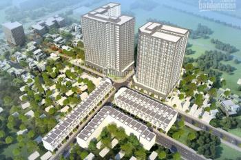 Nhà phố Alva Plaza Bình Dương giá chỉ từ 3 tỷ/căn