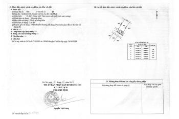 Lô giá tốt nhất Bình Mỹ RIVERSIDE giá  1.390 /81m2