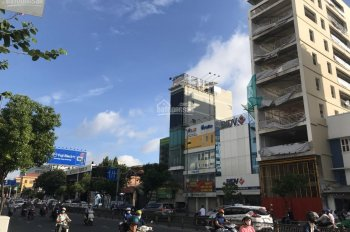 Cho thuê nhà nguyên căn MT Phan Đình Phùng - Hai Bà Trưng, P1, Q. Phú Nhuận, 4x17m, trệt 2 lầu