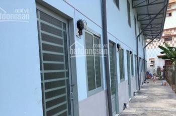 Bán gấp dãy trọ 8 phòng, 140m2, Nguyễn Thị Sóc, Hóc Môn giá rẻ 1,6 tỷ, Sổ Hồng, LH: 0968950579.