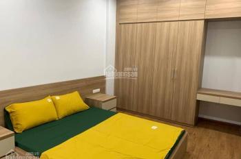 Cho thuê căn hộ 2 PN FULL đồ tòa Green Park CT15 KĐT Việt Hưng, giá 11 tr/th. LH: 0967406810