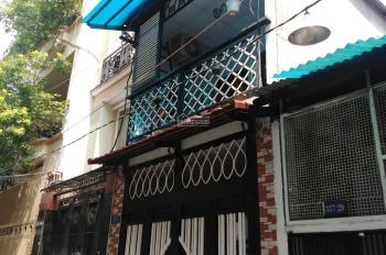 Cần bán nhà HXH Hoàng Hoa Thám, Bình Thạnh, 87m2, 2 tầng, giá 6,2 tỷ (TL)