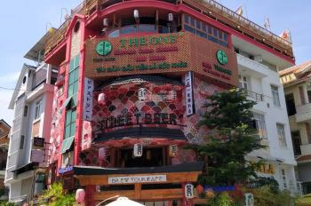 Bán nhà mặt tiền 36 Nguyễn Bỉnh Khiêm, quận 1, DT 12mx30m, giá tốt 165 tỷ, 0904.29.33.63