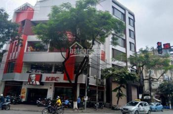 Cho thuê nhà mặt phố khu trung tâm sầm uất nhất Phạm Ngọc Thạch