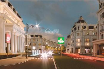 Dankp City, Cao Ngạn, TP Thái Nguyên, dự án thiết kế Tân cổ điển - Kiến trúc Pháp, đậm chất Châu âu