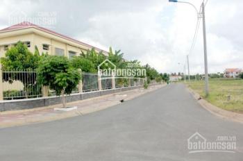 Đất nền sổ đỏ công chứng ngay nằm mặt tiền ĐT833B, Nguyễn Trung Trực, Long Cang