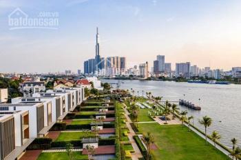 Biệt thự Holm Thảo Điền quận 2, mặt sông, 800m2 - 1000m2, mua trực tiếp chủ đầu tư 0903.739.922