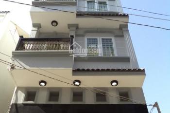 Bán nhà Trâu Quỳ, Gia Lâm, full nội thất cao cấp 4 tầng. LH 0962645395