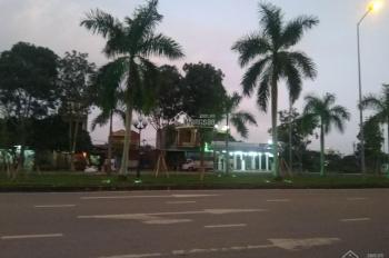Bán đất KĐT Vạn Lộc - P Tứ Minh - TP Hải Dương