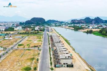 Cần bán nhanh 3 nền đất mặt tiền thuộc dự án Phú Mỹ An - Ngũ Hành Sơn, LH 0906 366 525