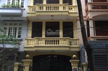 CC bán nhà liền kề 4 tầng 86,4m2 tại Định Công, mặt tiền 5m, giá 12,6 tỷ LH: 0944266333