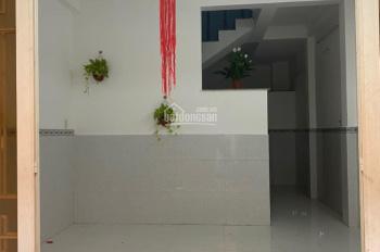 Cần bán gấp nhà hẻm 65 Mai Văn Vĩnh, Quận 7